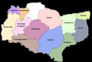 kent-map
